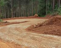 500 quilômetros de estradas rurais são recuperadas