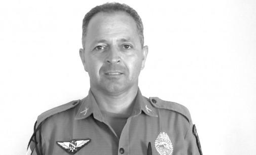 Cabo da PM Edson Rogério de Mattos é homenageado
