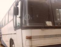 Porto Vitória recebe ônibus da Receita Federal