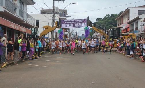 330 atletas participam do Desafio Rota do Vinho
