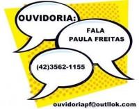 Ouvidoria da Saúde está funcionando em Paula Freitas