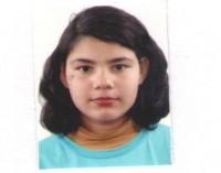 Sandrielly Cristina Alves Feijó está desaparecida
