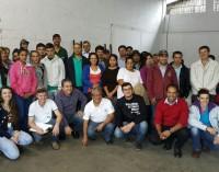 Bituruna garante mais renda para produtores rurais