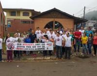 Bituruna continua mobilizada no combate ao Aedes Aegypti