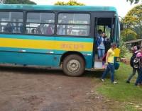 Departamento de Transporte Escolar realiza melhorias