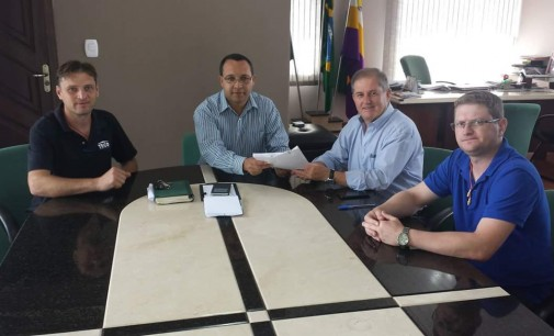 Prefeitura de Bituruna busca por melhorias