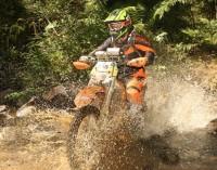 20º Enduro das Cachoeiras movimentou o domingo