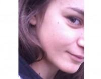 Adolescente de 16 anos está desaparecida