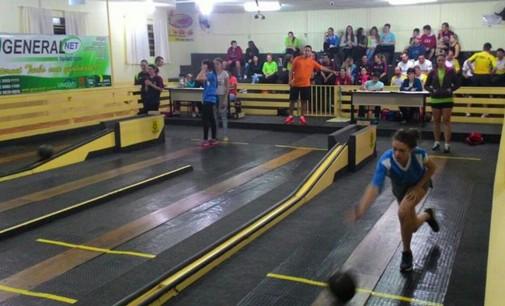 Campeonato Regional de bolão iniciou com cinco jogos