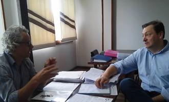 Ledur não será candidato a reeleição em SMS