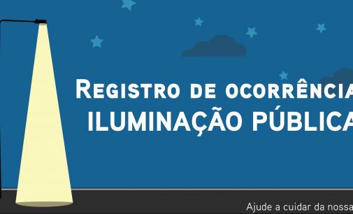 Iluminação pública de Bituruna é melhorada