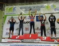 Bituruna tem grandes conquistas em final de semana esportivo
