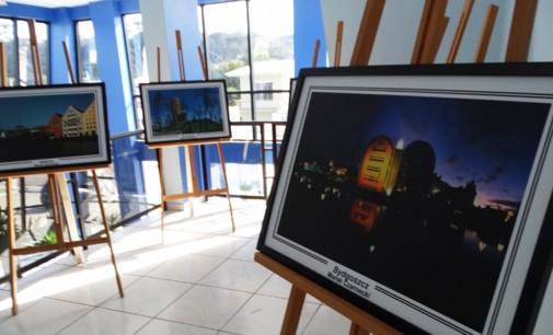 Cruz Machado recebe exposição de fotos de cidades polonesas