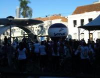 Senac Porto União, realiza o 2º Dia do Pedal