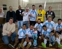 Goleadas marcam a final do Campeonato em Bituruna