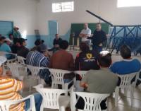 Prefeitura de Bituruna promove palestras para agricultores