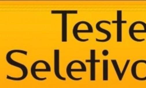 Porto Vitória abre inscrição para teste seletivo