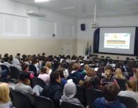 Em pauta: Drogas e H1N1 no José de Anchieta