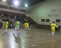 Futsal Rotativo 2016 inicia com a participação de 300 atletas