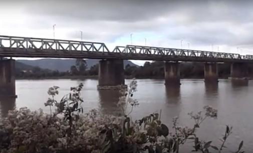 Ponte de Ferro será interditada para manutenção