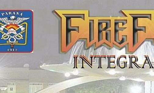 Vem ai a Fire Fest no dia 2 de julho