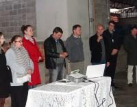 Projeto Cidadania Rural é realizado em Porto União