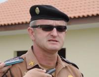 Major Gilmar destaca as ações do 27ª Batalhão da PM
