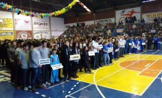 33º edição do JOCOPU`S movimenta Porto União