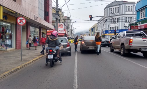 APAE realiza o seu 4ª Pedágio Solidário em PU