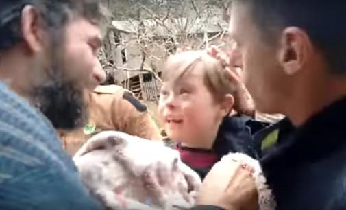Carta: Família agradece a população pela ajuda