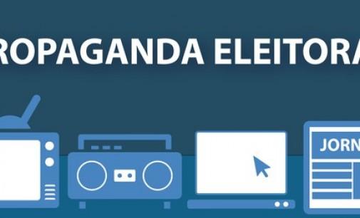 O que pode na Propagando Eleitoral na internet