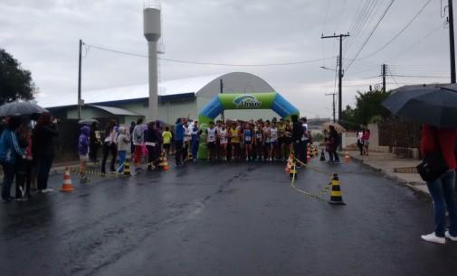 Corrida de Rua marca os 42 anos da Uniuv