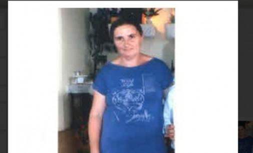 Mulher está desaparecida em Bituruna