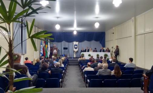 Alvi realiza Sessão Saudades em Porto União da Vitória