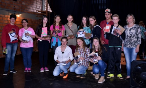 Prefeitura de Cruz Machado realiza 4ª Feira do Livro