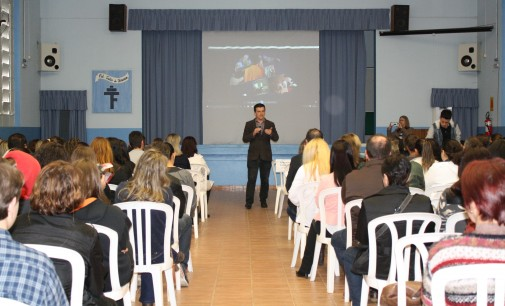 SEED realiza reunião nos 32 Núcleos de Educação do Paraná