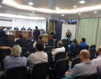 Votação final aprova projeto de Bolsas da Uniuv