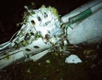 Delegação da Chapecoense sofre acidente na Colômbia