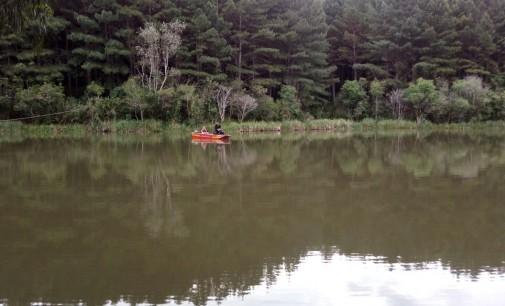 Jovem se afoga na represa do rio Preto em Matos Costa