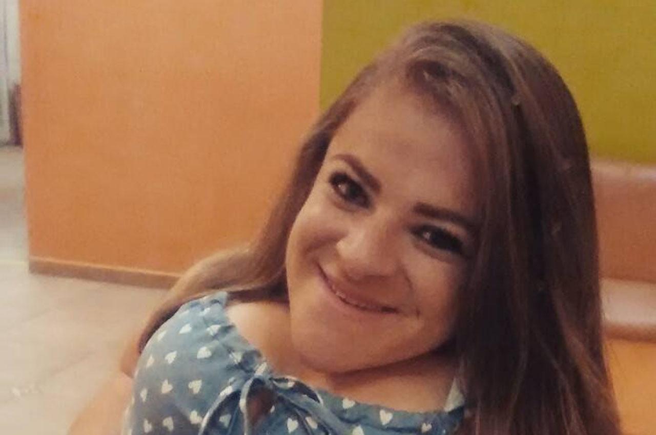 O Pedágio que vai ajudar a jovem Juliane Buss, será neste sábado, 19, na cidade de Porto União. Foto: Arquivo pessoal