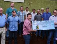 Câmara de Cruz Machado devolvem recursos ao prefeito