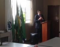 Posto Avançado é inaugurado na cidade de General Carneiro