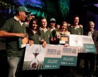 Projeto de pecuária leiteira, de Porto Vitória, vence PER 2016