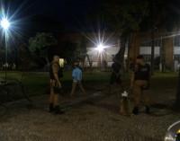 Equipe Canil realiza operação em União da Vitória
