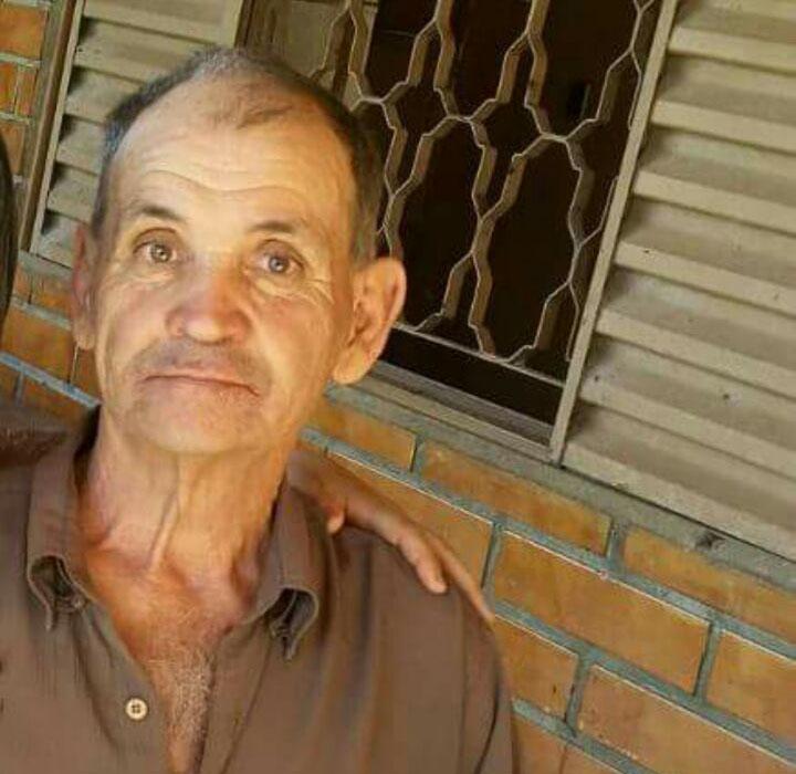 Lari Pedro Fassini, desapareceu no dia 31 de dezembro de 2016, em União da Vitória Foto: Arquivo Pessoal