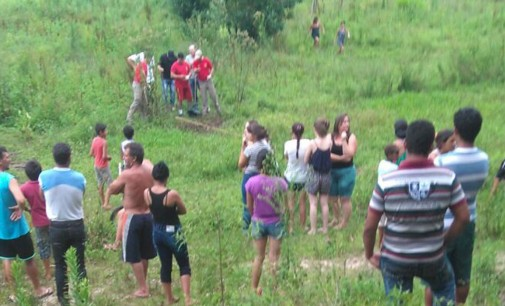 Mulher é encontrada morte no bairro Limeira em U.V.A
