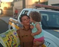 Polícia Militar realiza Operação Bloqueio Educativo