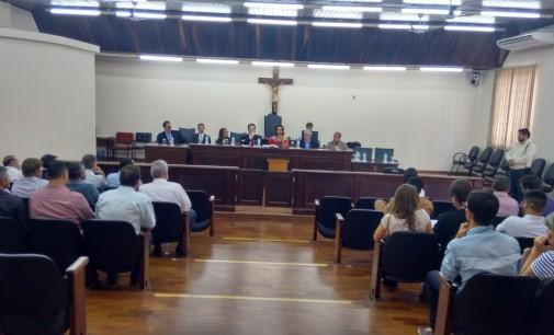 Audiência discute construção de presídio no Sul do PR