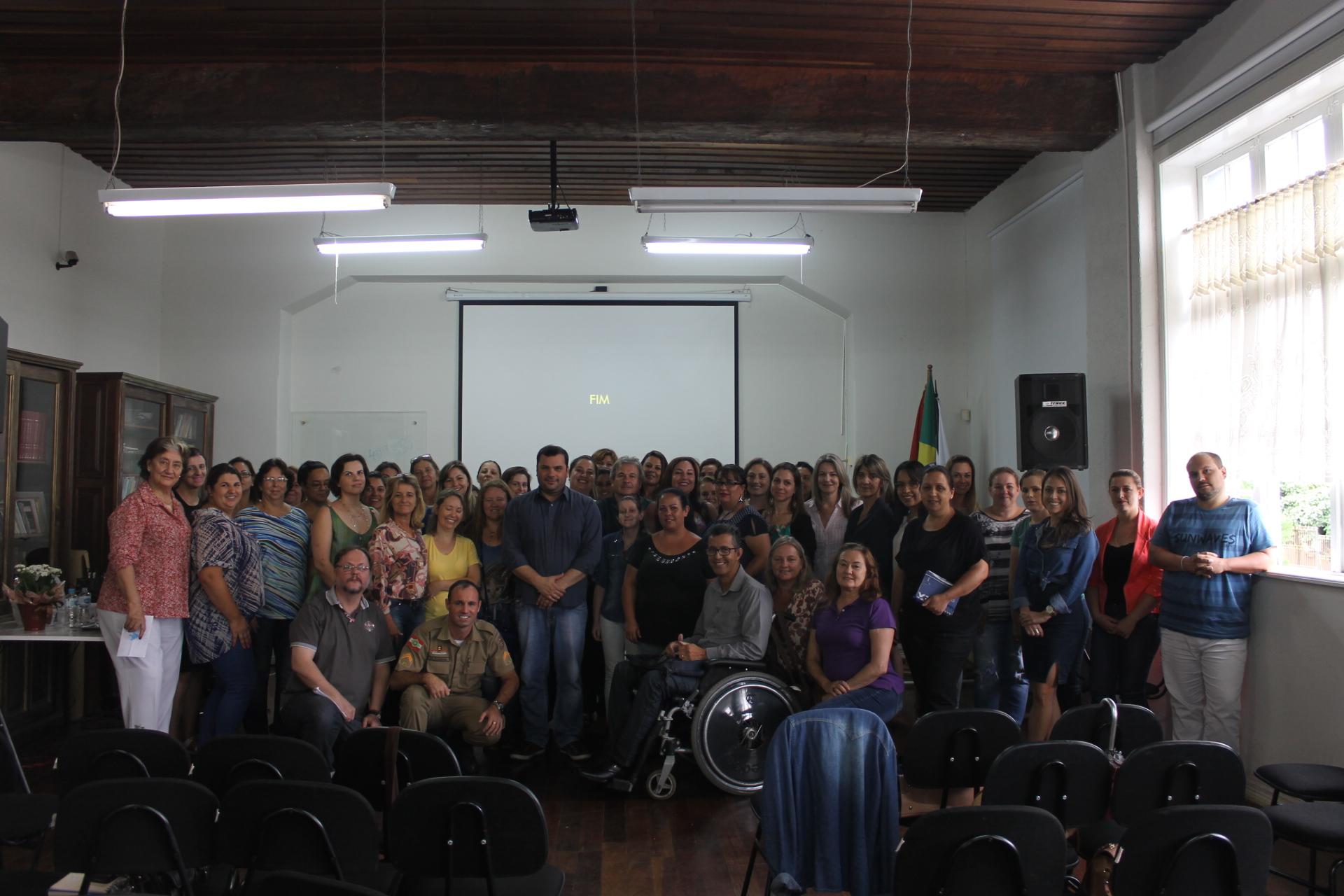 Foto: Comunicação Prefeitura de Porto União
