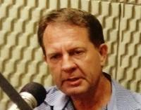 Eliseu Mibach cumpre agenda em Brasília nesta terça
